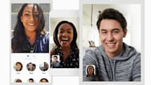 Google launches Duo group video calling in 'select regions'