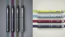 JTの新型加熱式タバコ「プルーム・テック・プラス」のカラバリが全10色に!