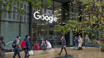 Google makes it easier for employees to report harassment