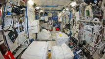 「ISSの中はバクテリアや菌がたくさん」と学術誌に報告。将来の宇宙旅行、宇宙生活に役立つ研究課題