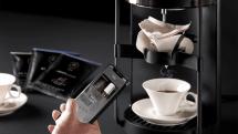 ネットに繋がるコーヒーメーカー iDrip バリスタの『技』を再現