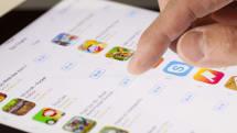 iOSのApp Storeで無限ループバグが発生。現在はすでに修正済み