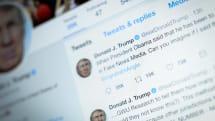 米トランプ大統領、TwitterドーシーCEOと会談。フォロワー数が減ったことを懸念?