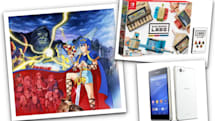 4月20日のできごとは「ファイアーエムブレム 暗黒竜と光の剣 発売」「Nintendo Labo 発売」ほか:今日は何の日?