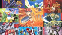 メガドライブミニ収録ゲーム第2弾発表。「ベアナックルII」「サンダーフォースIII」など人気作10タイトル