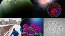 初期宇宙の分子を初めて発見・重いがん患者に遺伝子操作治療・AIにもダイバーシティの問題: #egjp 週末版161