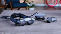 MRメガネのMagic Leap、日本で製品発売へ——NTTドコモと資本業務提携