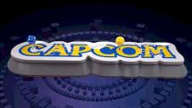 Capcom Home Arcade includes 16 retro games and dual joysticks