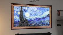 LGの有機ELテレビが25日発売、新4K放送と音声操作に対応