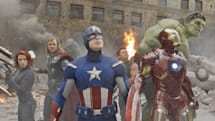 Recommended Reading: The road to 'Avengers: Endgame'