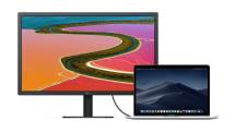 23.7型LG UltraFine 4Kディスプレイ、アップルストアで発売。7万7800円、21.5型は販売終了