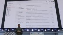 Gmailに届いた買い物レシートが自動的にリスト化されていたことが判明。スタバもiTunesもしっかり記録