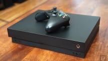 クラウド版Xbox「Project xCloud」、発売済みXbox Oneタイトルに追加作業無しで対応可能(訂正)