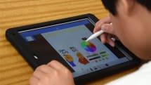 SDGs×iPadで現代社会の課題に中学生たちが挑む~石神井特別支援学校の挑戦