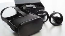 Oculus Questレビュー。「なんて最高のデバイスなんだ」VR始めたいなら即買いレベル