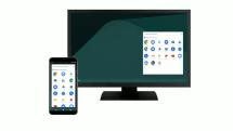 Google、Android Qのデスクトップモードを解説。OS標準でPC風な使用が可能に