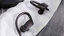 完全ワイヤレスイヤホンPowerbeats Pro、米国およびカナダで5月10日発売。日本向けは未定