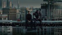HBO 放出《西部世界》第三季预告片,2020 年回归!