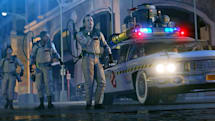 A remastered 'Ghostbusters' game is coming to PS4 this year