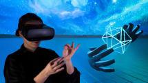 ハンドトラッキングのLeap Motion、触覚フィードバック技術のUltrahapticsに3000万ドルで買収へ