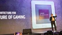 AMDのNavi GPUはRadeon RX 5000シリーズとしてリリースへ #COMPUTEX 2019