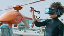 ロジテックが3次元スタイラス、VR空間でお絵かき可能