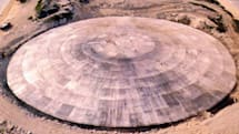 太平洋にある「核の棺」老朽化。国連事務総長、放射性物質流出の可能性を警告