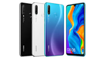 UQ mobile、トリプルカメラのHUAWEI P30 liteを5月24日に発売