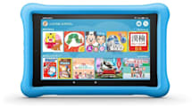 Amazonセール速報5月14日夕版 Fire HD 8 キッズモデルが27%オフの1万980円 #セール #特価