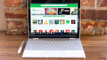 ChromebookでWindows 10デュアルブートのProject Campfire、開発中止のうわさ