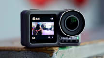大疆要靠 Osmo Action 跟 GoPro 在运动相机领域一较高下