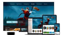 アップル、未発表ゲームを囲い込み Google Playでの販売を禁止