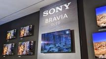 Sony 2019 年旗艦 OLED 電視來到台灣