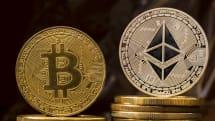 「仮想通貨」→「暗号資産」に名称変更 改正資金決済法が成立