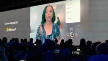 マイクロソフト、AIアシスタントと自然に話せる新技術を披露。今後Cortanaなどへ組み込み予定