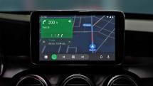 Android Autoのアップデート発表。インターフェースを変更しダークテーマをサポート