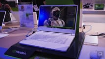 Here are all the laptops getting NVIDIA's new Quadro RTX graphics