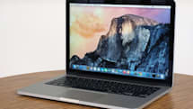 The Morning After: Apple's 15-inch MacBook Pro battery recall