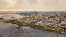 Sidewalk Labs finally publishes its smart city master plan