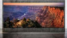 三星的新款 The Wall 电视能达到 292 吋 8K 的规格