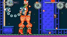 『スーパーマリオメーカー2』将来的にフレンドとのオンラインマルチプレイ実装へ。手塚氏認める