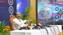 インド宇宙機関長、2029年までに独自宇宙ステーション建設と発言。 ガガニャーン宇宙船の計画を発展