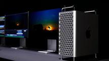 新 Mac Pro 所用的 Radeon Pro Vega II 显卡是为 8K 处理等重型操作而来