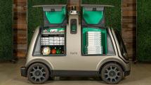 米ドミノピザ、自動運転ロボットカーで無人配達開始へ。オンライン注文、PINコードで受け取り