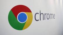 Android版Chrome、メニューからWebページ翻訳が可能に