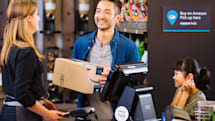 Amazon's Counter package pickup comes to the US via Rite Aid