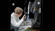 微软把《Minecraft Earth》的 AR 游戏画面首秀留给了 WWDC