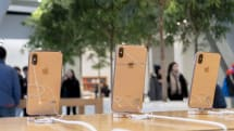 「米国向けアップル製品生産は全て中国国外に移せる」Foxconn幹部が発言(Bloomberg報道)
