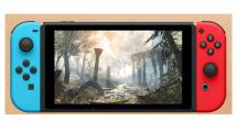Joy-Conを使って剣を振れる 「The Elder Scrolls: Blades」にSwitch版