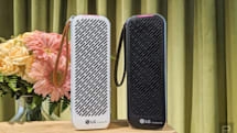 LG 在台推出「PuriCare Mini 隨身淨」攜帶型空氣清淨器